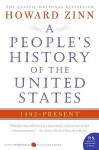 People's History of the United States: 1492-Present - Howard Zinn