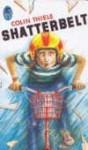 Shatterbelt - Colin Thiele