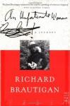 An Unfortunate Woman: A Journey - Richard Brautigan