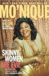 Skinny Women Are Evil: Notes of a Big Girl in a Small-Minded World - Mo'Nique, Sherri A. McGee, Whoopi Goldberg