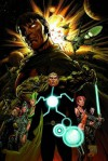 X-Men: Emperor Vulcan - Christopher Yost, Paco Diaz