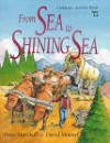 From Sea to Shining Sea Children's Activity Book - Peter Marshall, David Manuel