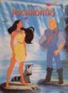 Pocahontas - Walt Disney