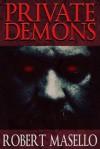 Private Demons - Robert Masello