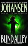 Blind Alley - Iris Johansen, Kate Burton