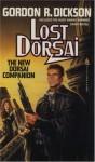 Lost Dorsai - Gordon R. Dickson