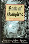 Book of Vampires - Steven Jones
