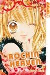 Rockin' Heaven (2in1), Band 4 - Mayu Sakai, Rosa Vollmar