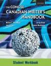 The Concise Canadian Writer's Handbook Student Workbook - Davies Maire Messenger, Jan de Bruyn, Judy Brown, Ramona Montagnes, Peter J.W. Chambers