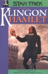 The Klingon Hamlet - Lawrence M. Schoen, The Klingon Language Institute, William Shakespeare
