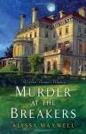 Murder at the Breakers - Alyssa Maxwell