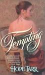 Tempting - Hope Tarr