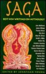 Saga: Best New Writings on Mythology - Jonathan Young