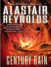 Century Rain - Alastair Reynolds, John Lee, John Lee