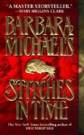 Stitches In Time - Barbara Michaels