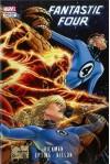 Fantastic Four Volume 5 - Jonathan Hickman, Steve Epting, Carmine Di Giandomenico, Leinil Francis Yu, Farel Dalrymple, Ming Doyle, Barry Kitson