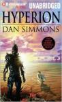 Hyperion (Hyperion, #1) - Dan Simmons