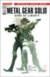Metal Gear Solid - Alex Garner, Ashley Wood, Rufus Dayglo