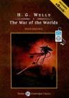 War of the Worlds (Tantor Unabridged Classics) - H.G. Wells, Simon Vance