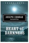 Heart of Darkness, with the Congo Diary (Audio) - Frederick Davidson, Joseph Conrad