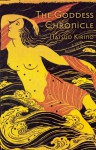 The Goddess Chronicle - Natsuo Kirino, Rebecca Copeland
