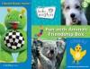 Baby Einstein: Fun With Animals Friendship Box - Nadeem Zaidi, Nadeem Zaidi