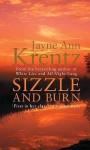 Sizzle and Burn (Arcane Society, #3) - Jayne Ann Krentz