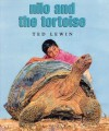 Nilo and the Tortoise (Dinofours) - Ted Lewin