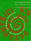 Literatura na świecie nr 8-9/1997 (313-314) - Boris Vian, Roland Topor, Raymond Queneau, Alfred Jarry, Agnieszka Taborska, Keith Waldrop, Redakcja pisma Literatura na Świecie