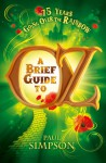 A Brief Guide to Oz - Paul Simpson