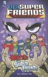 Wanted: The Super Friends - Sholly Fisch, Stewart McKenny