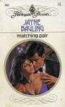 Matching pair - Jayne Bauling