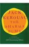 Dharma Bums - Helga Schneider, Jack Kerouac, Barbara Rosenblat, Tom Parker