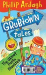 Pongwiffy and the Important Announcement / Grubtown Tales: The Great Pasta Disaster: A World Book Day Flip Book - Kaye Umansky, Philip Ardagh