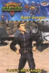 Meet Gorgon (Butt Ugly Martians) - Gerry Bailey