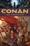 Conan Volume 9: Free Companions (Conan (Dark Horse)) - Timothy Truman, Tomás Giorello, Villarrubia José, Joe Kubert