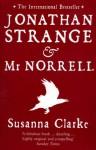 Jonathan Strange and Mr Norrell - Susanna Clarke, Portia Rosenberg