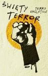 Święty terror - Terry Eagleton, Jacek Konieczny