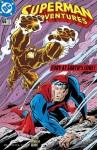 Superman Adventures (1996-2002) #55 - Dean Motter, Aluir Amancio