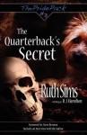 The Quarterback's Secret - Ruth Sims, R.J. Hamilton