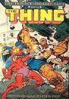 The Thing: The Project Pegasus Saga - Mark Gruenwald, Ralph Macchio, John Byrne, George Pérez, Joe Sinnott, Gene Day