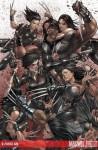 X-Force #20 - Craig Kyle, Christopher Yost, Jason Pearson, Dave Stewart, Cory Petit, Chris Eliopoulos, Sonia Oback, Mike Choi, Jon Ennis
