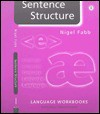 Sentence Structure - Nigel Fabb