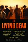 The Living Dead - Joe Hill, John Joseph Adams, Stephen King, George R.R. Martin
