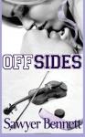 Off Sides - Sawyer Bennett