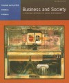 Thorne Business and Society Second Edition at New for Used Price - Debbie Thorne McAlister, O.C. Ferrell, Linda Ferrell