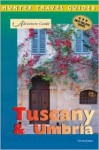 Adventure Guide Tuscany & Umbria - Emma Jones