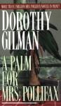 A Palm for Mrs. Pollifax - Dorothy Gilman