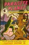Parasite Planet - Stanley G. Weinbaum