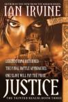 Justice - Ian Irvine